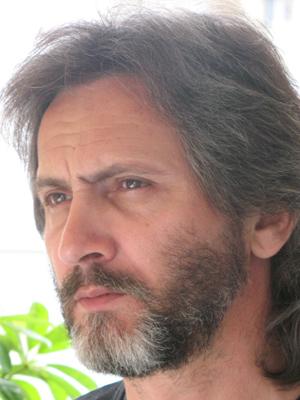 Γιάννης Καλπούζος